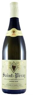 Domaine A. Clape Saint-Peray 2015 750ml